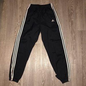 Adidas Drawstring Track Pants